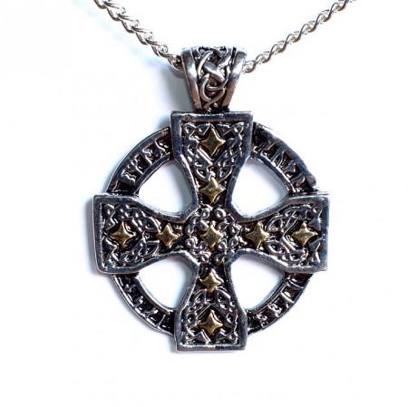 Keltisk Runekors anheng