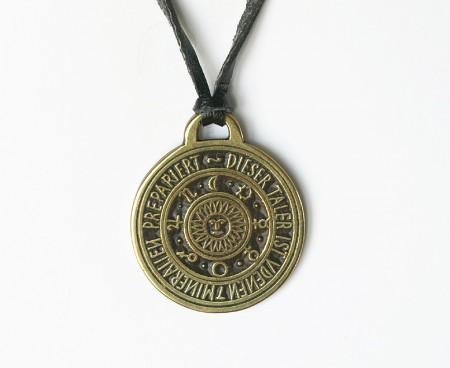 Astrologisk amulett