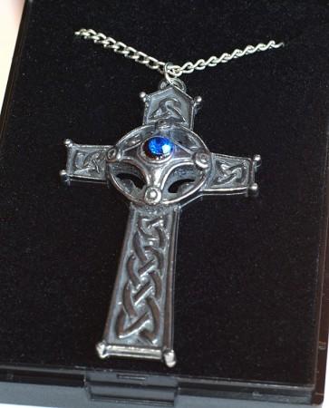 Ambrosius Kors Keltisk