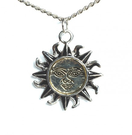 Solsymbol Anheng