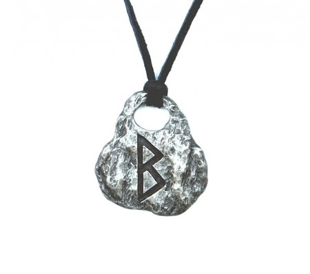 Rune anheng Bjarkan